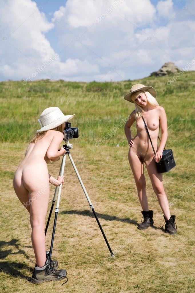 black girl nude gallery